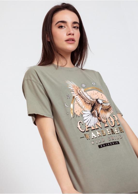 camiseta-canyon-verde