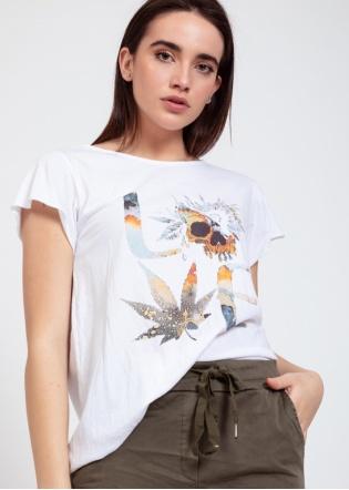 Camiseta Love fantasia