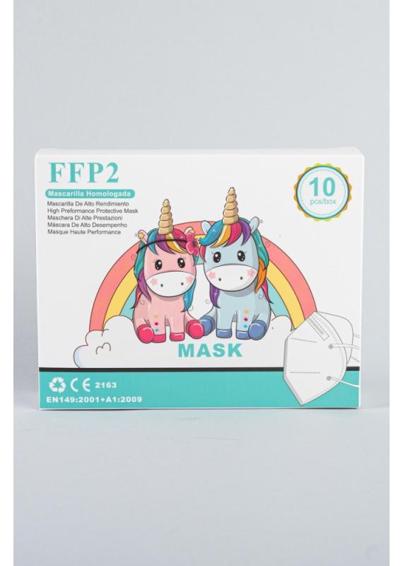 mascarilla-ffp2-infantil-blanca