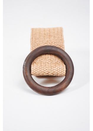 cinturon-rafia-hebilla-madera